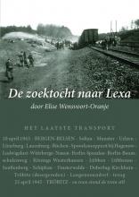 Elise Wensvoort-Oranje , De zoektocht naar Lexa