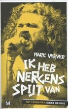 Mark  Verver Ik heb nergens spijt van