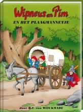 B.J. van Wijckmade Het Plaagmannetje - Wipneus en Pim