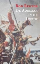 Rob  Regter De Adelaar en de Leeuw