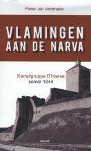 Pieter Jan Verstraete , Vlamingen aan de Narva