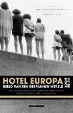 Piet de Moor , Hotel Europa