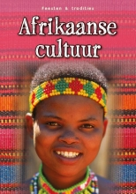 Catherine  Chambers Afrikaanse cultuur