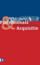 Frank  Kwakman Pofessionals & Acquisitie