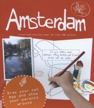 Robin Bertus Amsterdam