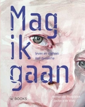 Constance de Vries Herman van Hoogdalem, Mag ik gaan