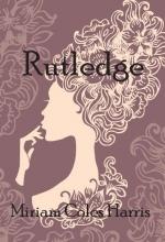 Miriam  Coles Harris Rutledge