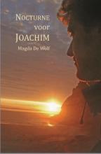 Magda de Wolf Nocturne voor Joachim