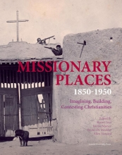 , Missionary Places 1850-1950