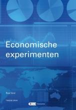 Roel  Grol Economische experimenten