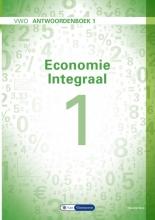 Gerrit Gorter Herman Duijm, Economie Integraal VWO Antwoordenboek 1