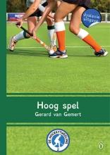 Gerard van Gemert , Hoog spel