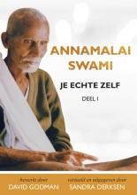 Sandra Derksen , Annamalai Swami
