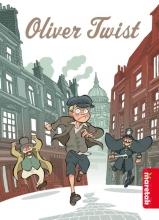 Charles Dickens , Oliver Twist
