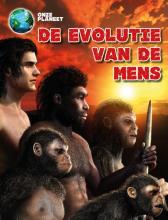 Michael Bright , Evolutie van de mens