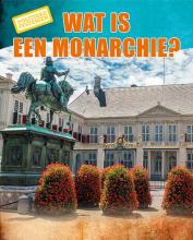 Robyn Hardyman , Wat is een monarchie?