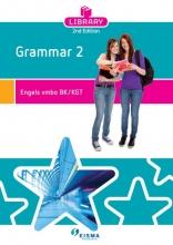 Henri van Bergen , Library Grammar 2 engels vmbo BK/KGT