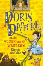 Simon Mockler , Doris de Dappere en de vloek van de Wabbers