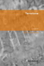 Martin Scharenborg , Terrorisme