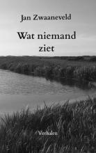 Jan Zwaaneveld , Wat niemand ziet