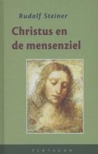 Rudolf  Steiner Christus en de mensenziel