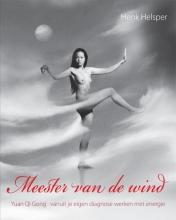 Henk  Helsper Meester van de wind