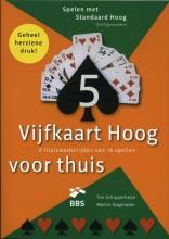 Martin Slagmolen Ton Schipperheijn, Vijfkaart hoog voor Thuis