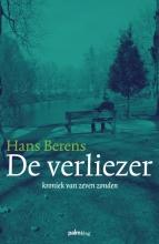 Hans  Berens De verliezer