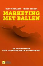 Henry Robben Rudy Moenaert, Marketing met ballen