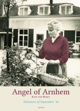 Kate ter Horst , Angel of Arnhem