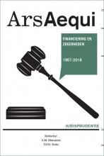 , Jurisprudentie Financiering en zekerheden 1957-2018