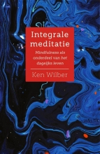 Ken  Wilber Integrale meditatie