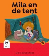 Nienke Peeters-Haan , Mila en de tent