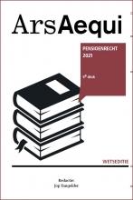 , Pensioenrecht 2021