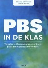 Diane Myers Brandi Simonsen, PBS in de klas