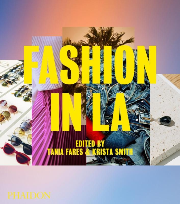 Tania, Fares,Fashion in LA