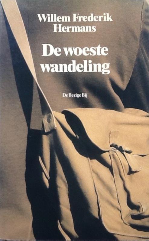 Willem Frederik Hermans,De woeste wandeling
