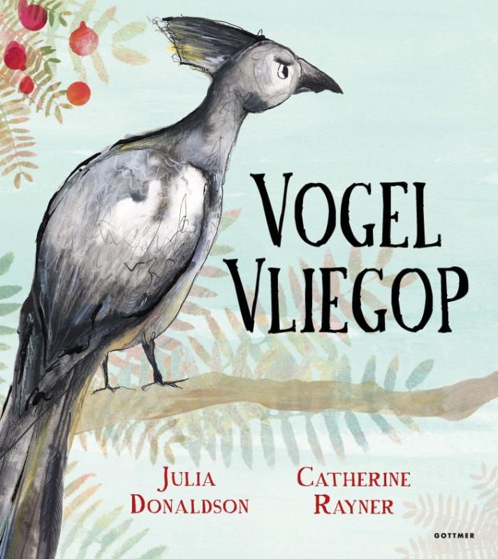 Julia Donaldson,Vogel Vliegop