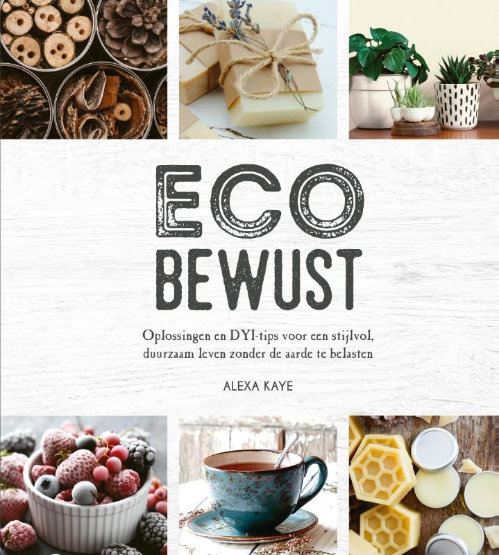 Anna Martin,Ecobewust
