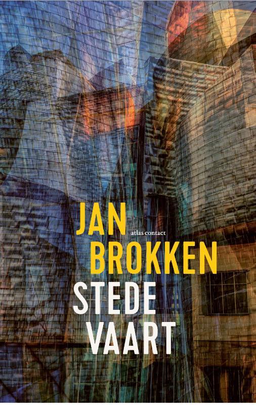 Jan Brokken,Stedevaart