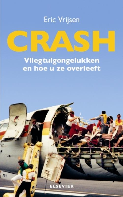 Eric Vrijsen,Crash