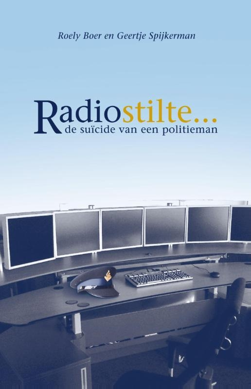 Roely Boer, Geertje Spijkerman,Radiostilte
