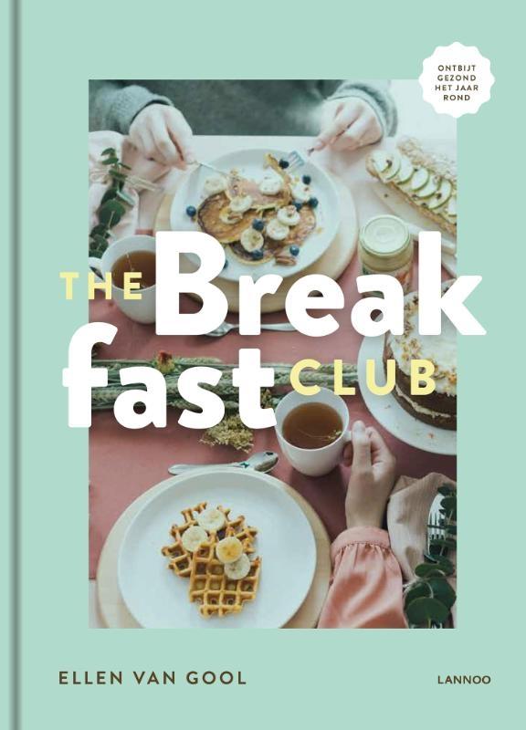 Ellen  Van Gool,The Breakfast club