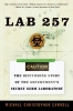 Carroll, Michael Christopher,Lab 257