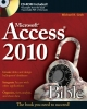 Groh, Michael R.,Access 2010 Bible