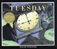 Wiesner, David,Tuesday