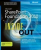 Errin O'Connor,Microsoft SharePoint Foundation 2010