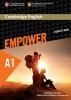 Adrian Doff,   Craig Thaine,   Herbert Puchta,   Jeff Stranks,Cambridge English Empower Starter Student`s Book