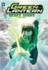Johns, Geoff,Green Lantern Omnibus 1