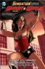 Simone, Gail,Sensation Comics Featuring Wonder Woman 1